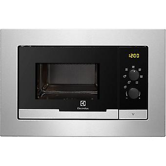 Microwave Oven Electrolux 200256 800W 20 L Inox