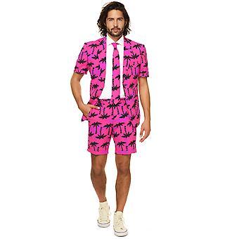 Costume d'été Mr. Tropicool homme Opposuits