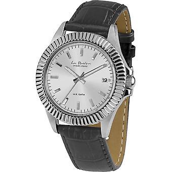Jacques Lemans - Wristwatch - Ladies - La Passion - - LP-125B