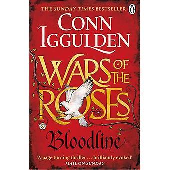 Bloodline von Conn Iggulden - 9780718196424 Buch