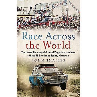 Race Across the World - Het ongelooflijke verhaal van de grootste r van de wereld