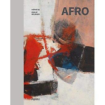Afro by Philip Rylands - 9788899534608 Book