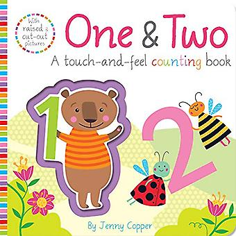 One & Two by Jenny Copper - 9781789580235 Book
