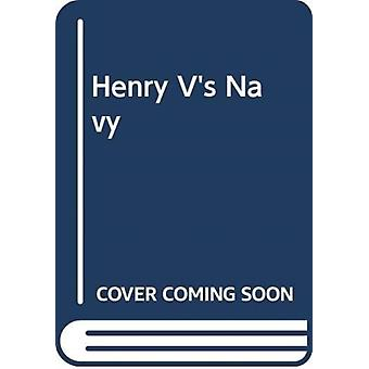 Henry Vs Navy door Ian Friel