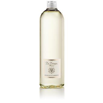 Dr. Vranjes Firenze Ginger & Lime Fragrance 500ml Refill