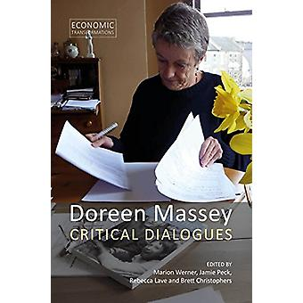 Doreen Massey by Doreen Massey - 9781911116851 Book