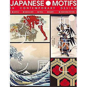 JAPANESE MOTIFS IN CONTEMPORARY DESIGN by SendPoints - 9789887928409