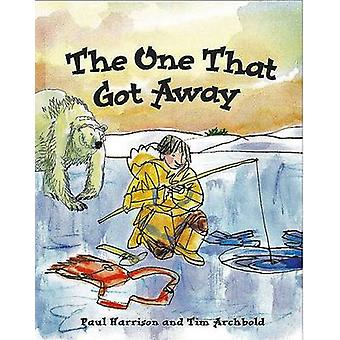 The One That Got Away by Harrison & Paul