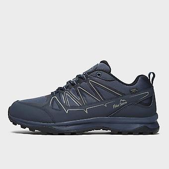 New Peter Storm Men's Motion Lite Walking Shoes Navy