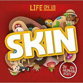 Skinn av Robin Twiddy - 9781786378729 Bok