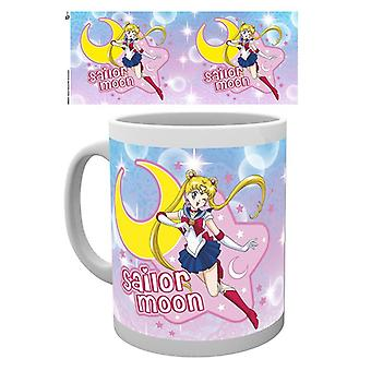 Sailor Moon Sailor Księżyc Kubek