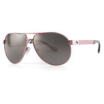 Sundog Uptown TrueBlue Sunglasses Mauve / Smoke FM
