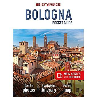 Insight Guides Pocket Bologna (Travel Guide with Free eBook) by Insig