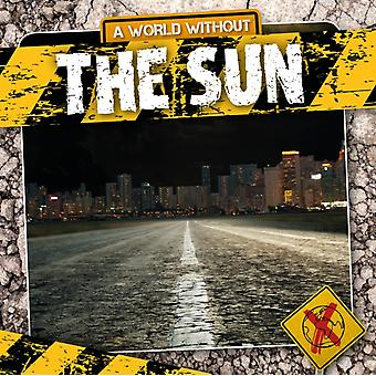 Sun by William Anthony