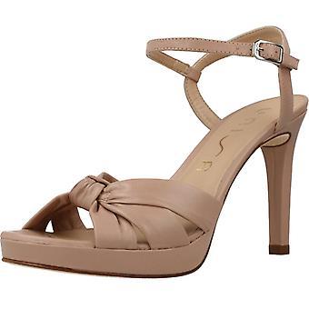 Unisa Sandals Verse Ns Color Roxe