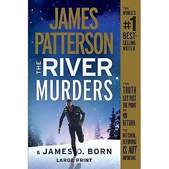 The River Murders by James Patterson - 9781538734049 Book