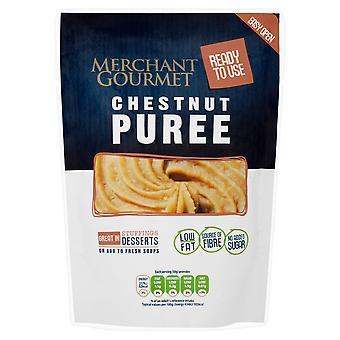 Merchant Gourmet Ready To Use Chestnut Puree
