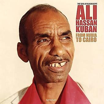Ali Hassan Kuban - From Nubia to Cairo [CD] USA import