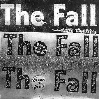 Fall - White Lightning [Vinyl] USA import