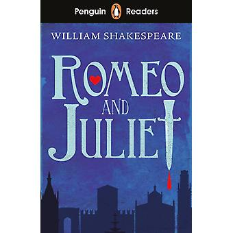 Penguin Readers Starter Level Romeo and by William Shakespeare