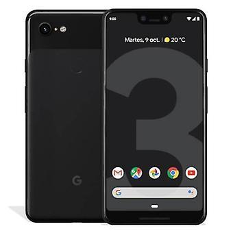 Google Pixel 3 XL 128GB black smartphone