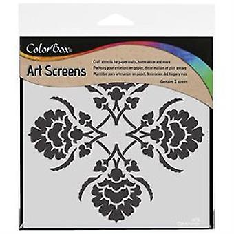 Clearsnap ColorBox شاشات الفن دامسك