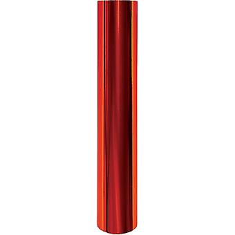 Spellbinders Glimmer Hot Foil Red