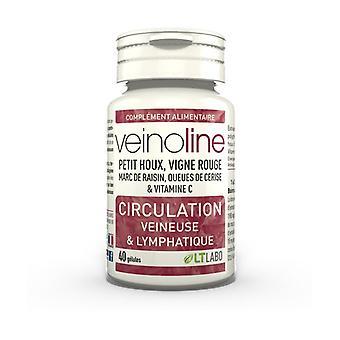 Veinoline 40 capsules