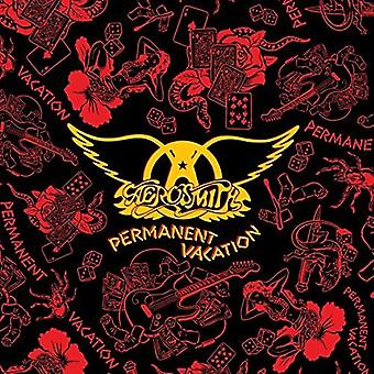 Aerosmith - Permanent Vacation [Vinyl] USA import