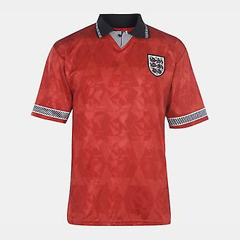 Score Draw Engeland 90 Away Football Shirt