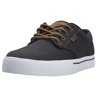 Etnies Jameson 2 Eco Mens Casual Trainers in Navy Tan