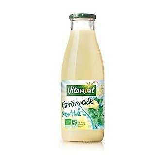Limonade - Munt 750 ml