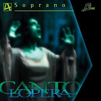 Verdi - Soprano Arias 4 [CD] USA import