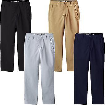 Under Armour Boys Maç Düz Bacak Spor Golf Pantolon Bottoms Pantolon oyna