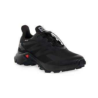 Salomon supercross blast gtx w running shoes