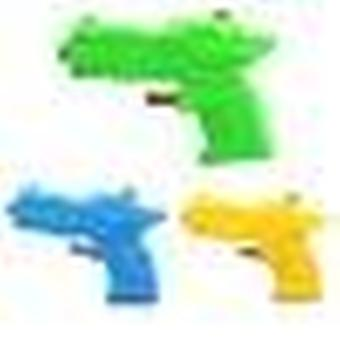 Mini Water Gun, Spray Pistol, Little Transparant Squirt  Baby / Kids Party
