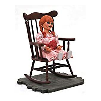 Annabelle Gallery PVC Statue