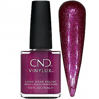 CND vinylux Cocktail Couture 2020 Autumn Nail Polish Collection - Drama Queen (367) 15ml