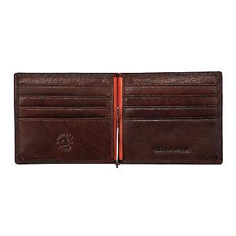6131 Nuvola Pelle Men's wallets in Leather