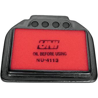 UNI Filter NU-4113 Motorcycle Air Filter Fits Honda
