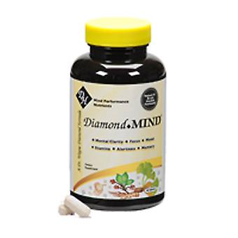 Diamond Herpanacine Diamond Mind, 60 Tabs