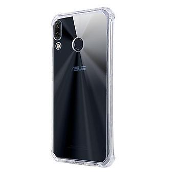 Cas anti-drop pour ASUS Zenfone Max Pro M2 yingeer-151