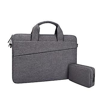 حقيبة كمبيوتر محمول حقيبة غطاء الكمبيوتر الأكمام متوافق MACBOOK 15.4 بوصة (365x255x25mm
