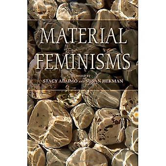 Feminisms materiale