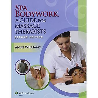 Spa Carrosserie: Een gids voor massage therapeuten