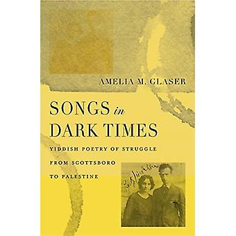 Songs in Dark Times by Glaser & Amelia M.