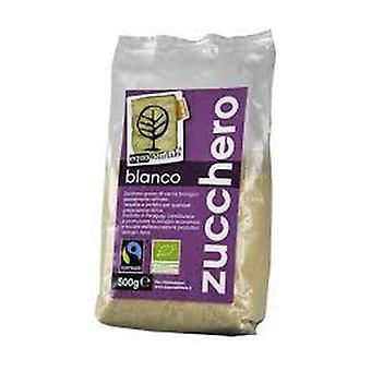 Paraguay Bio Fairtrade Crystalline Cane Sugar 500 g