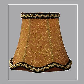 Crystal Wall Fabric Lampshade Style Modern Lamp Cover For Home Decor
