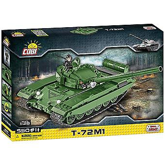 Armed Forces T72-M1 (550 pieces)
