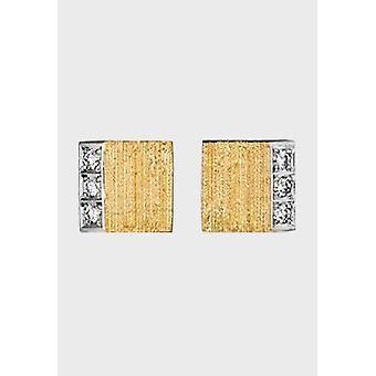 Kalevala korvakorut Naisten Ciria 14K Kulta timantit 1651240TIT